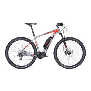 IDEAL Traxxer-E 627-Ε10 (2017) Action Bikes