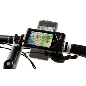 M-WAVE Smarthone hard case-122378 Action Bikes1