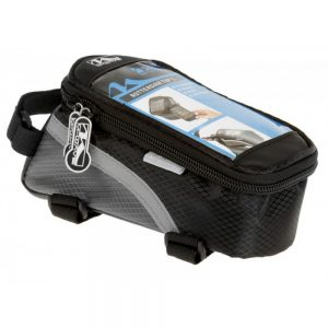 M-WAVE Rotterdam Top Tube Bag-122375 Action Bikes