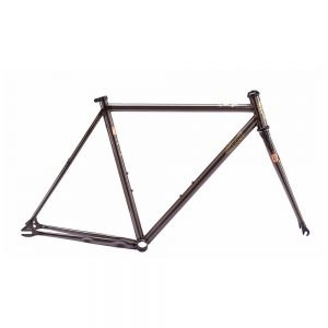 CINELLI Mash Work Frame Set (2017)