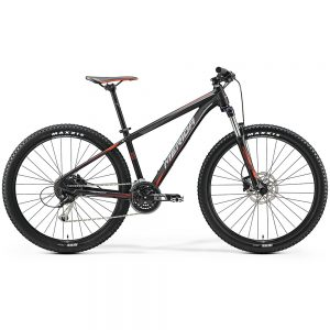 "MERIDA Big Seven 100 27"" (2017) Action Bikes"