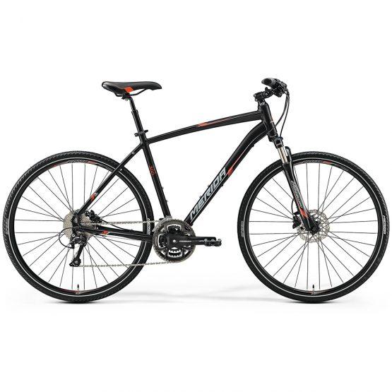 "MERIDA Crossway 300 28"" (2017) Action Bikes"