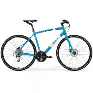 "MERIDA Crossway Urban 20D 28"" (2017) Action Bikes"
