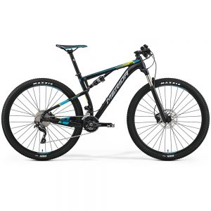 "MERIDA Ninety Six 600 27.5"" (2017) Action Bikes"