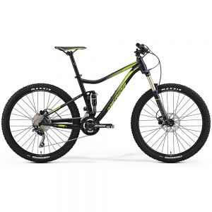 "MERIDA One Twenty 500 27.5"" (2017) Action Bikes"
