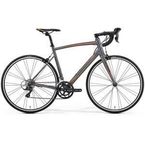 MERIDA Ride 100 700c (2017) Action Bikes