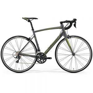MERIDA Ride 200 700c (2017) Action Bikes
