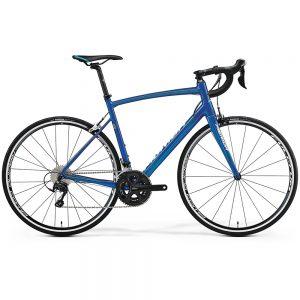 MERIDA Ride 400 700c (2017) Action Bikes