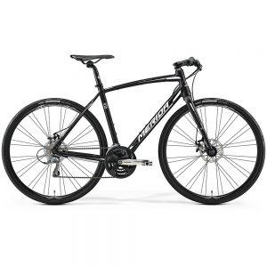 MERIDA Speeder 100 700c (2017) Action Bikes