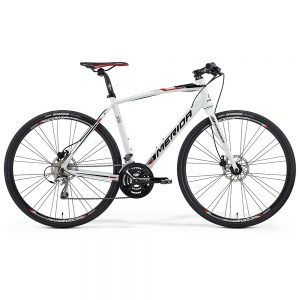 MERIDA Speeder 200D 700c (2015) Action Bikes