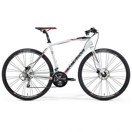 MERIDA Speeder 200D 700c (2015) Action Bikes