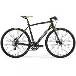 MERIDA Speeder 200 700c (2017) Action Bikes