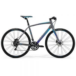 MERIDA Speeder 200 700c (2018) Action Bikes