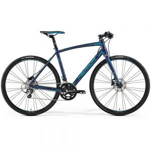 MERIDA Speeder 300 700c (2017) Action Bikes