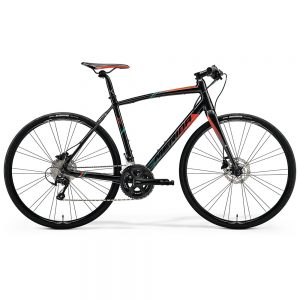 MERIDA Speeder 400 700c (2018) Action Bikes