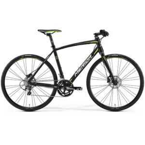 MERIDA Speeder 500 700c (2017) Action Bikes