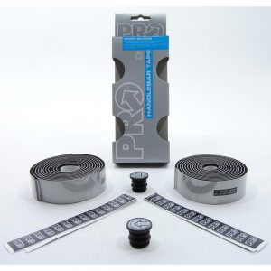 Pro Smart Silicone bar tape Grey Action bikes