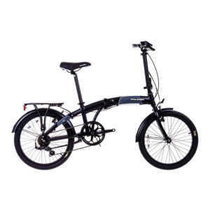 "RALEIGH Stowaway 7 20"" (2017) Action Bikes"