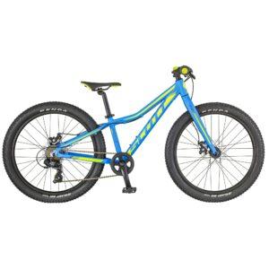 """SCOTT Scale JR Plus 24 24"""" (18) Action Bikes"""