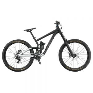 SCOTT Gambler 720 27.5 (2017) Action Bikes