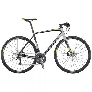 SCOTT Solace 30 FB Disc 700c (2017) Action Bikes