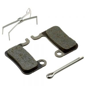 SHIMANO Disc Brake Pads A01S Action ikes