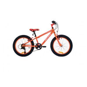 """ATALA Snowball 20"""" (18) Action Bikes"""