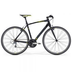 MERIDA Speeder 100 700c (2015) Action Bikes
