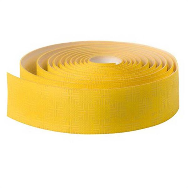 XLC GT08 Bar Tape Yellow Action Bikes