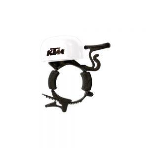 KTM κουδούνι White Action Bikes
