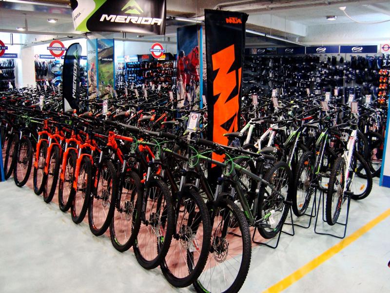 KTM Ποδήλατα - TUBE Bikes