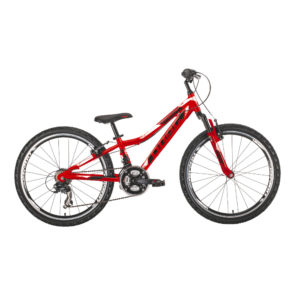 Drag Hardy Junior 24″ redblk (2017) Action Bikes