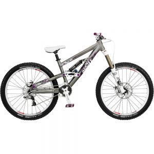 Scott Voltage Fr (2010) Action BIkes