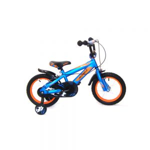 "Alpina Bmx Boys 12"" (2016) blue"