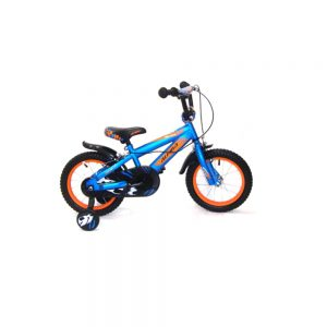 "Alpina Bmx Boys 14"" (2016) bl Action Bikes"