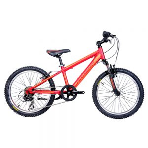"Carrera M2 1000 V 20"" (2016) Action Bikes-red"