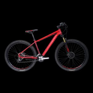 "Carrera M9 3000 HD 27.5"" (2016) Action Bikes"