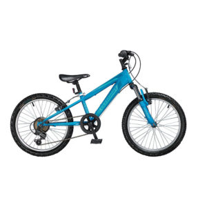 """Clermont Tribal 20"""" (2016) Action Bikes"""