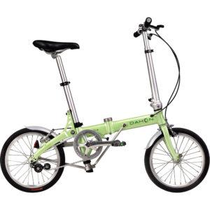 "Dahon Jifo 16"" (2015) Action Bikes"