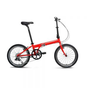 Dahon Speed P8 20'' (2014) Action Bikes