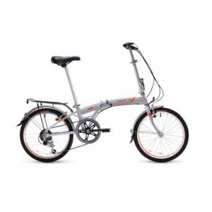 DAHON S.U.V (2014) Action Bikes