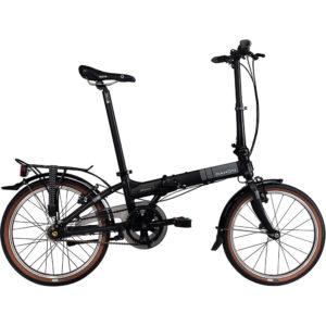 """Dahon Vitesse D7HG 20"""" (2013) Action Bikes"""