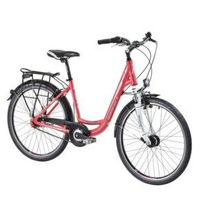 Head City 7G peach 28″ (2016) Action Bikes