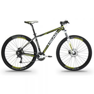 Head Granger I 29 blk yellow(2015) Action Bikes
