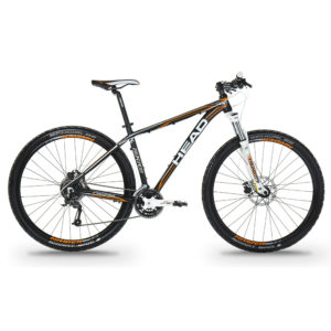 Head Granger I 29 (2015) Action Bikes
