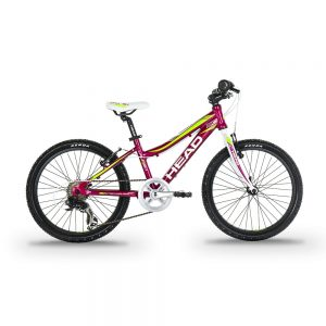 "Head Lauren 20"" (2016) Action Bikes"