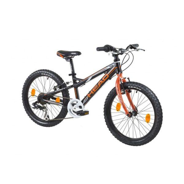 """Head Ridott 20"""" (2016) Action Bikes"""