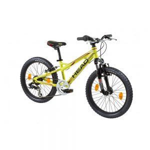 "Head Ridott SF 20"" (2016) Action Bikes"