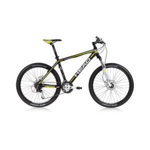 Head Troy II 26'' (2014) Action Bikes