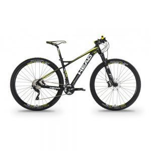 "Head X-Rubi IV 29"" (2016) Action Bikes"